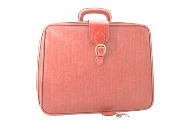Christian Dior - Trotter Suitcase