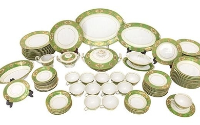 Early and Fine Coalport China