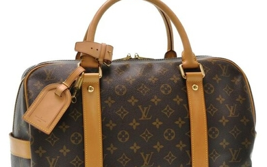 Louis Vuitton - Carryall Boston Bag