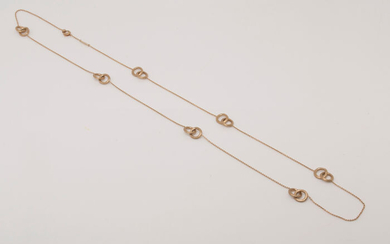 Marco Bicego - 18 kt. Yellow gold - Necklace