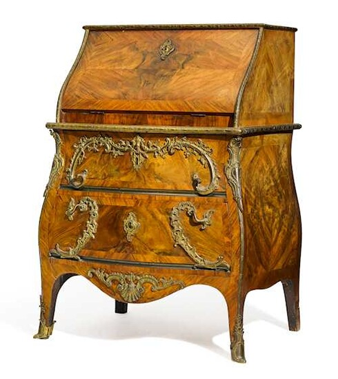 SMALL WRITING COMMODE