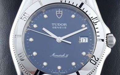 Tudor - Monarch II - 15850 - Unisex - 2000-2010