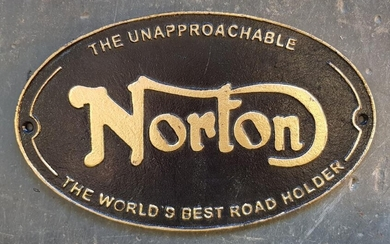 Cast Iron Norton