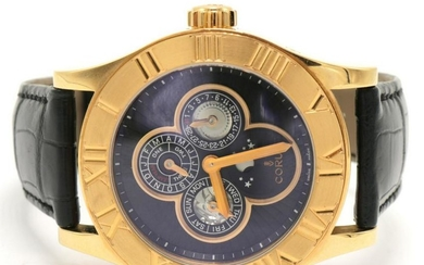 "Corum ""Romulus"" 18Kt Limited Edition Watch"