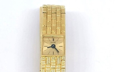 Lady's watch iSigned Piaget Circa 1970