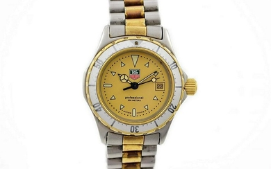 Tag Heuer, 2000 Series Professional