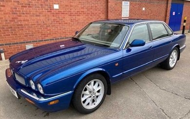 1999 Jaguar XJ8 4 Litre Buy for £7,000