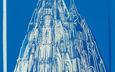 Andy Warhol | Cologne Cathedral