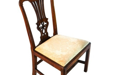 Antique American Side Chair