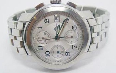 BAUME & MERCIER CHRONOGRAPH Mens AUTOMATIC Watch
