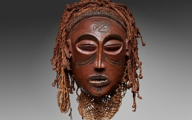 Auction 1147 - Art of Africa, the Pacific and the Americas