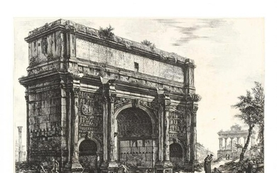 Giovanni Battista Piranesi (Italian, 1720–1778)