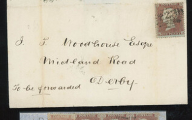 Postal History and Covers
