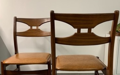 Bako - Dining room chair (2) - 464/808