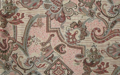 Gobelin fabric 5 X 1.5 m for upholstery - fabric