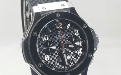 Hublot - Big Bang Chronograph - 301.SM.1770.RX - Men - 2011-present