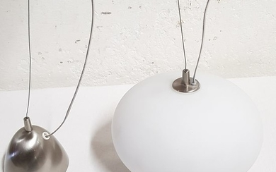 Mario Mengotti (IT) - Prandina - Suspension Hanging Lamp / Ceiling Pendant Light - Zero 3 / 3 BIS