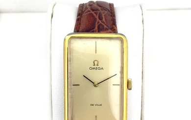 Omega - De Ville - Rare Gents Watch - Men - 1970-1979