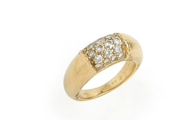VAN CLEEF & ARPELS, Philippine style ring in...