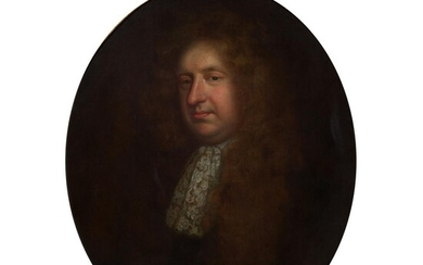 BRITISH SCHOOL (18TH CENTURY) PORTRAIT OF JOSEPH WALSH