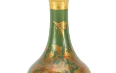 Early 19th century Bloor Derby scent bottle with