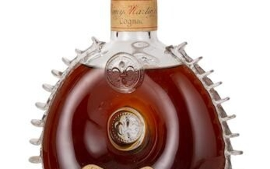 Rémy Martin Louis XIII Very Old Grande Champagne Cognac (1), This Cognac was served to HM King George VI & Queen Elizabeth at a banquet at the Château de Versailles in July 1938 & to HM Queen Elizabeth II during her visit to France in 1957 (1 decanter)