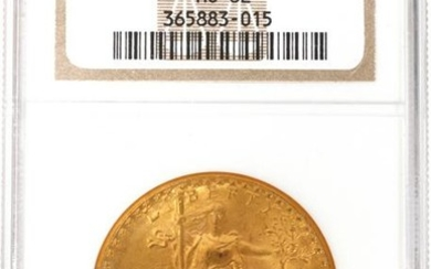 U.S, $20.DOLLAR GOLD COIN FLYING EAGLE/LIBERTY