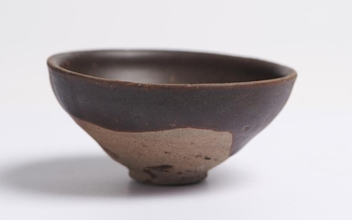 A SMALL CHINESE JIAN-TYPE TEA BOWL SONG DYNASTY (960-1276)