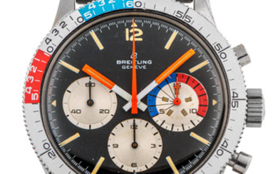 BREITLING, REF. 765 CP, YACHTING