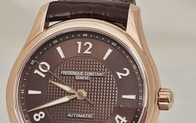 Frédérique Constant - Runabout- Limited Edition Nr. 1246/2888 Swiss Made - FC-303RMC6B4 - Men - 2019