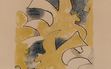 Georges Braque (French, 1882-1963) Page 15