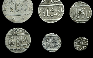 Indian Coins from the Collection of John Rose