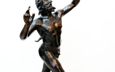 Life size Satyr Statue