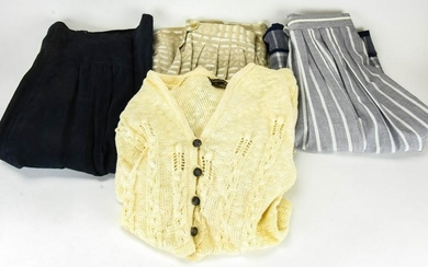 Lot of Vintage Geiger Women's Clothing