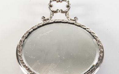 Mirror Mappin Brothers London Spegel Mappin Brothers London