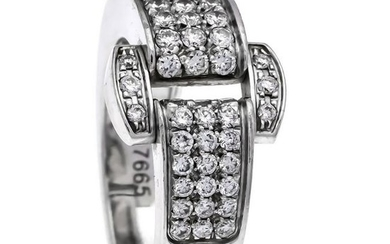 Piaget Brillant-Ring WG 7