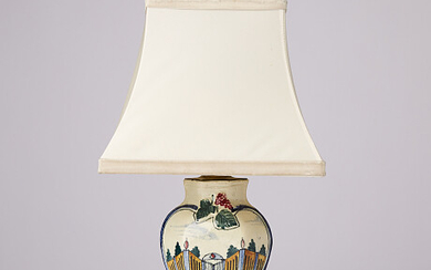 Table lamp Bordslampa