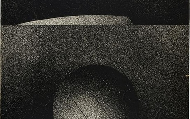 WALTER VALENTINI (1928) Untitled Five etchings