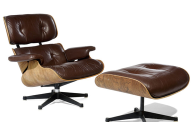 CHARLES (1907-1978) & RAY (1913-1988) EAMES - MOBILIER...