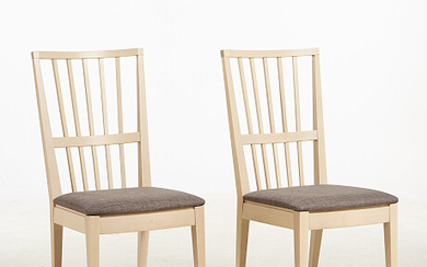 Chairs 1 by Torkelson Stolar 1 par Torkelson