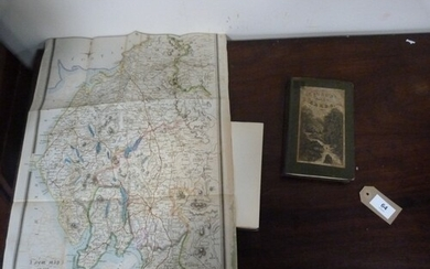 LEIGH & SON. (Pubs). Guides to the Lakes &amp...