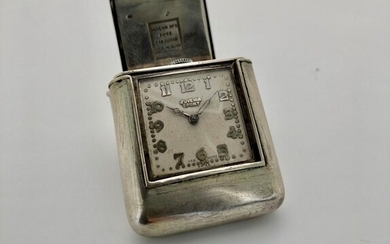 Vintage watch signed Juvenia