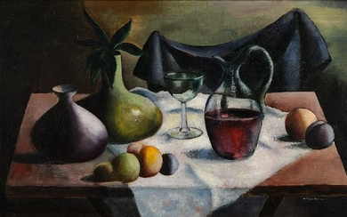 William Carter Still Life