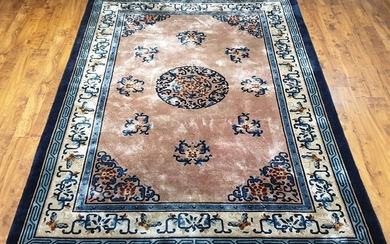 China - Carpet - 283 cm - 183 cm