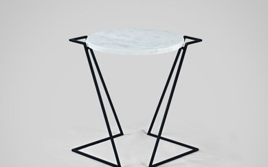 DFlab - Side table (1) - Saturno