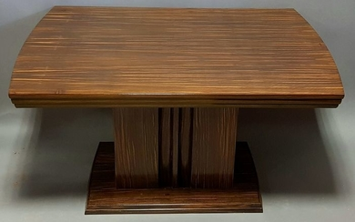 Dining table, Art Deco