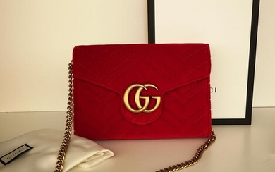 Gucci - GG Marmont Evening bag