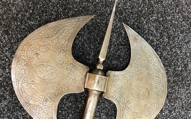 Indo-Persia / Central Asia - anders - Axe