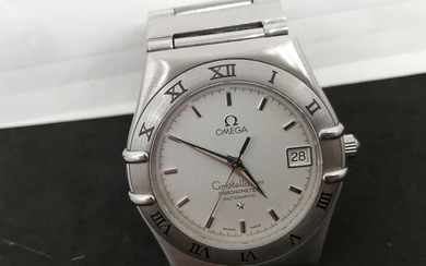 Omega - Constellation - 368.1201 - Men - 2000-2010