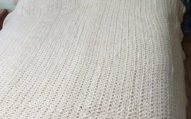 bedspread (1) - Romanesque Style - Wool